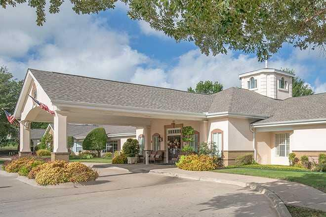 Photo of Brookdale Stonebridge Ranch, Assisted Living, McKinney, TX 1