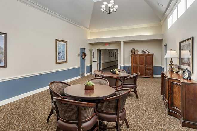 Photo of Brookdale Stonebridge Ranch, Assisted Living, McKinney, TX 7