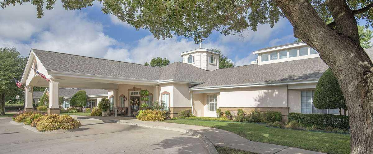 Photo of Brookdale Stonebridge Ranch, Assisted Living, McKinney, TX 9