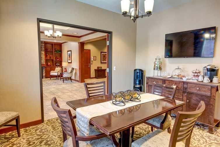 Photo of Catalina Springs Memory Care, Assisted Living, Memory Care, Oro Valley, AZ 2