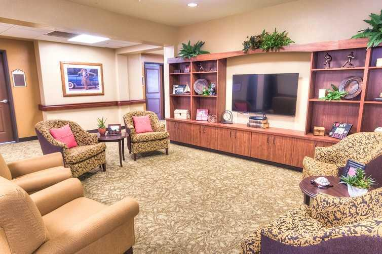 Photo of Catalina Springs Memory Care, Assisted Living, Memory Care, Oro Valley, AZ 5