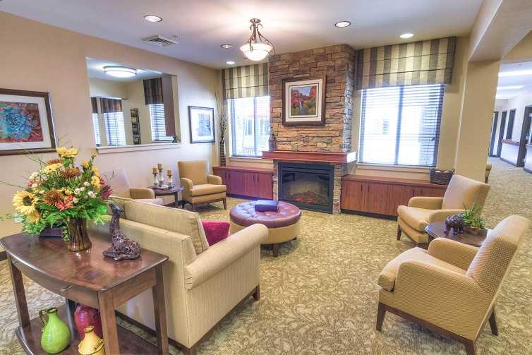 Photo of Catalina Springs Memory Care, Assisted Living, Memory Care, Oro Valley, AZ 6