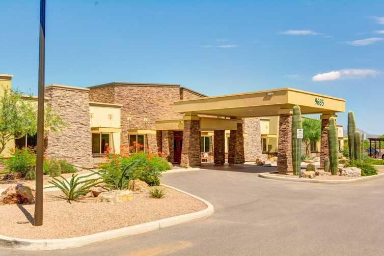 Photo of Catalina Springs Memory Care, Assisted Living, Memory Care, Oro Valley, AZ 13