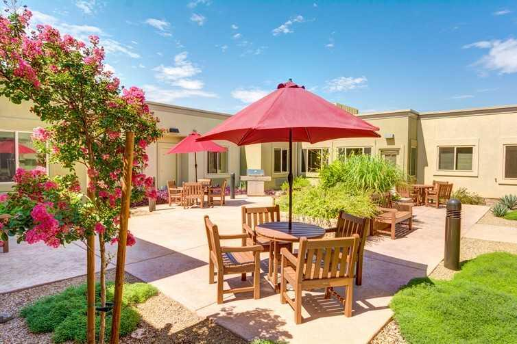 Photo of Catalina Springs Memory Care, Assisted Living, Memory Care, Oro Valley, AZ 15