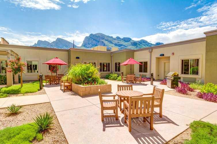 Photo of Catalina Springs Memory Care, Assisted Living, Memory Care, Oro Valley, AZ 16