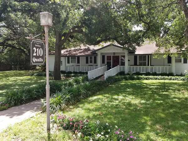 Photo of 220 Harper, Assisted Living, Kerrville, TX 1