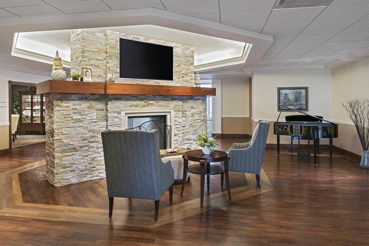 Photo of American House Macedonia, Assisted Living, Macedonia, OH 8