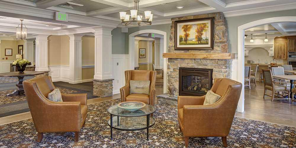 Photo of Brightview Tarrytown, Assisted Living, Tarrytown, NY 4