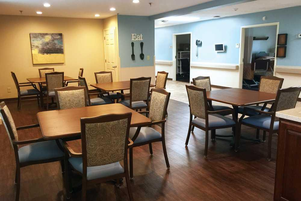 Photo of Elwood Health and Living, Assisted Living, Elwood, IN 1