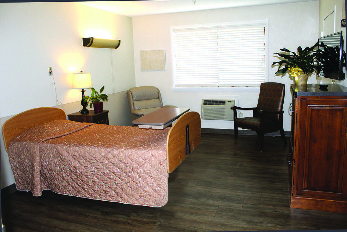 Photo of Elwood Health and Living, Assisted Living, Elwood, IN 2