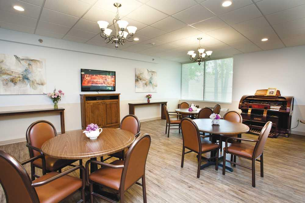 Photo of Elwood Health and Living, Assisted Living, Elwood, IN 4