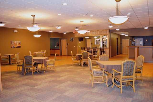 Photo of Grand Oaks, Assisted Living, Glenwood City, WI 3