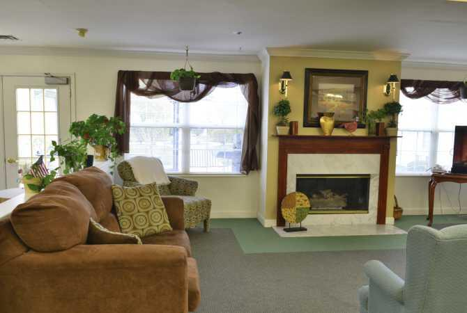 Photo of Oakley Place, Assisted Living, Greenville, OH 1