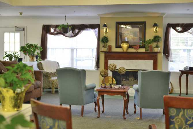 Photo of Oakley Place, Assisted Living, Greenville, OH 4