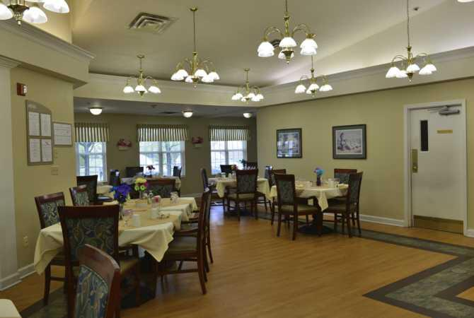 Photo of Oakley Place, Assisted Living, Greenville, OH 13