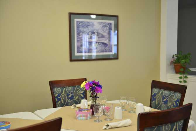 Photo of Oakley Place, Assisted Living, Greenville, OH 14
