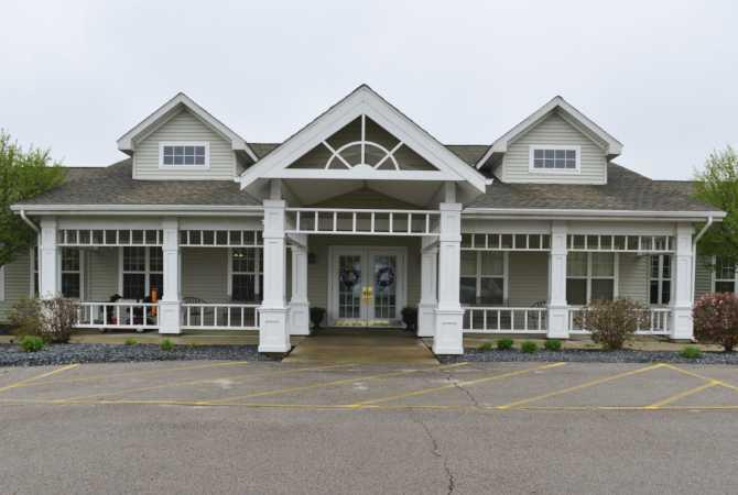 Photo of Oakley Place, Assisted Living, Greenville, OH 15