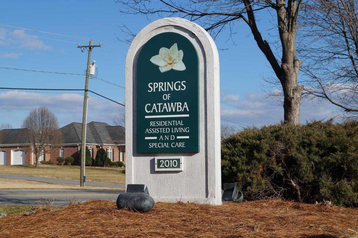 Photo of Springs of Catawba, Assisted Living, Hickory, NC 2