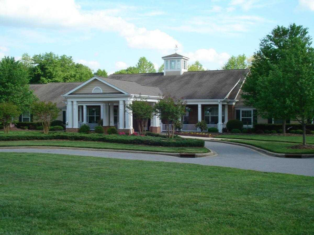 Photo of Springs of Catawba, Assisted Living, Hickory, NC 5