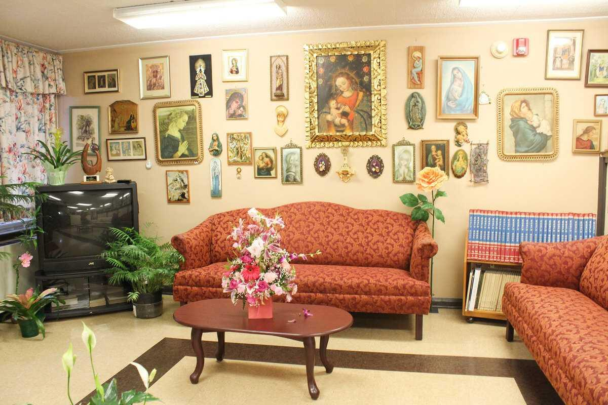 Photo of St Joseph's Residence, Assisted Living, Dallas, TX 1