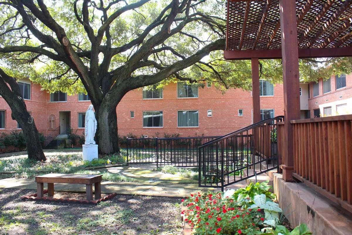 Photo of St Joseph's Residence, Assisted Living, Dallas, TX 7