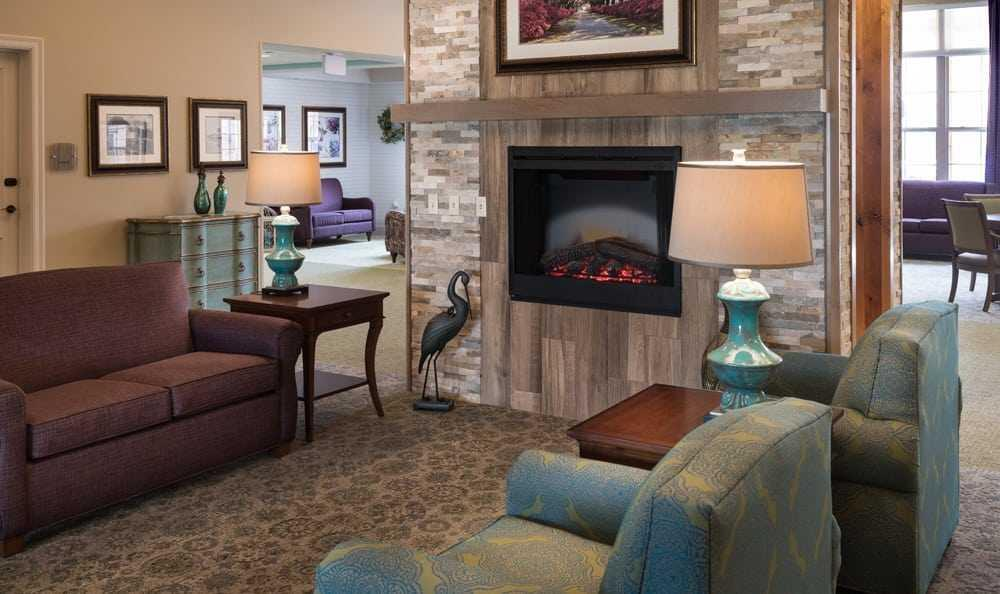 Photo of The Pearl at Jamestown, Assisted Living, Baton Rouge, LA 4