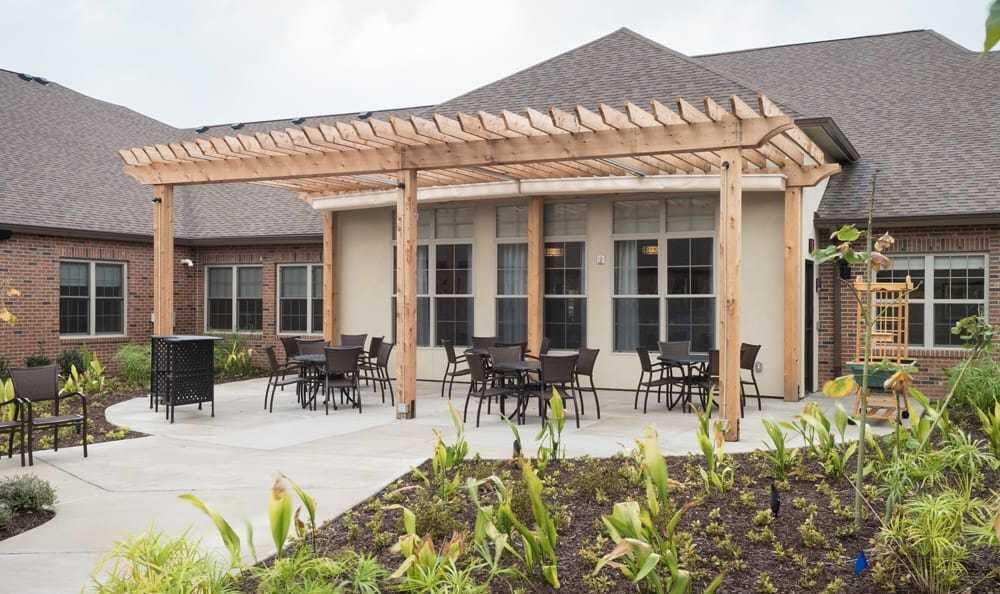 Photo of The Pearl at Jamestown, Assisted Living, Baton Rouge, LA 7