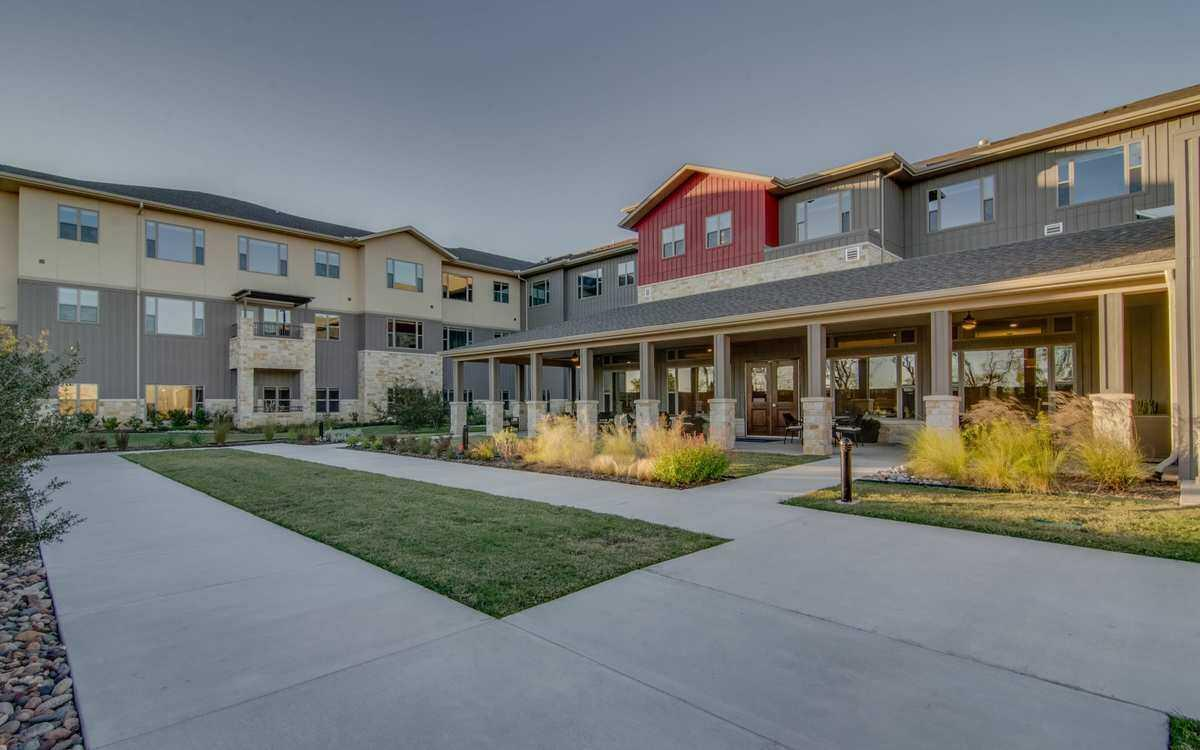 Photo of The Village at Mapleshade, Assisted Living, Plano, TX 11