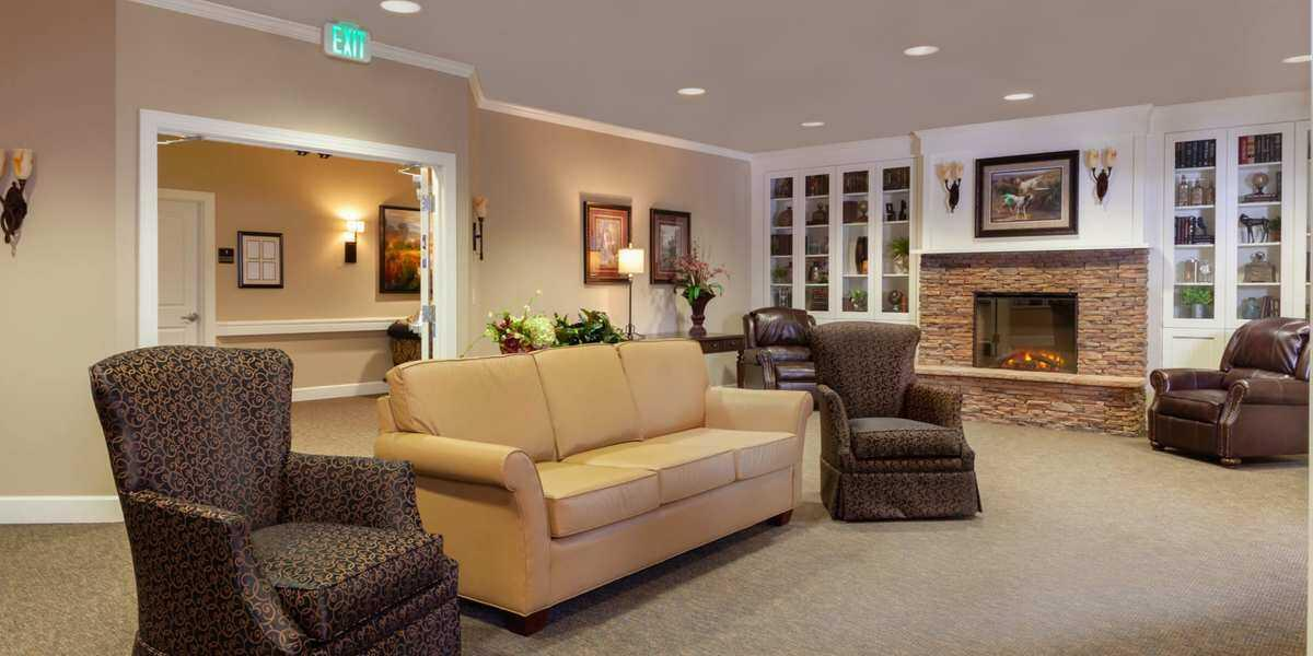 Photo of Walnut Creek Alzheimer's Special Care Center, Assisted Living, Memory Care, Evansville, IN 1