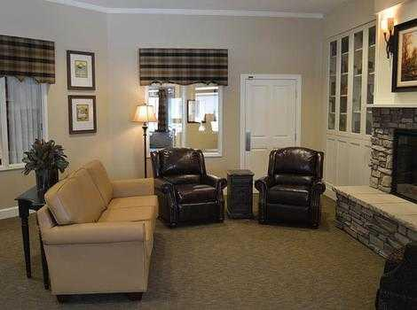 Photo of Walnut Creek Alzheimer's Special Care Center, Assisted Living, Memory Care, Evansville, IN 5