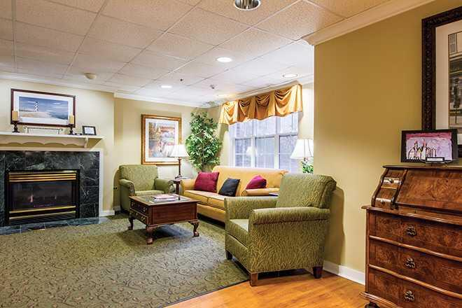 Photo of Brookdale Macarthur Park, Assisted Living, Cary, NC 1
