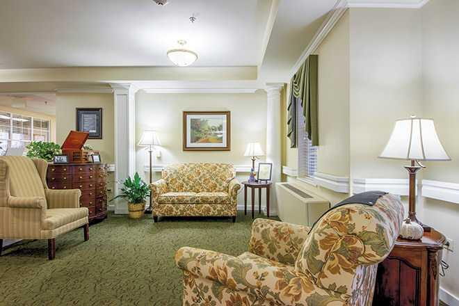 Photo of Brookdale Macarthur Park, Assisted Living, Cary, NC 2
