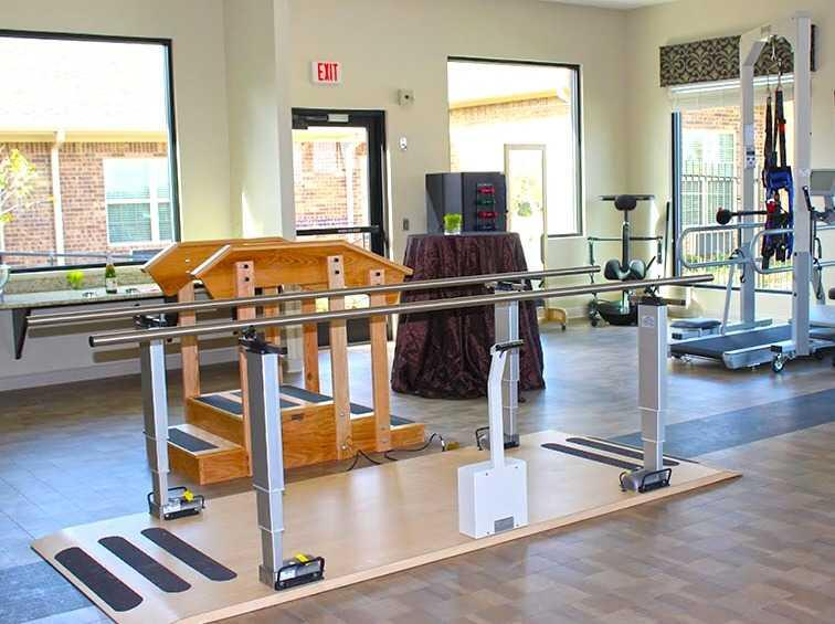 Photo of Las Brisas Rehabilitation and Wellness Suites, Assisted Living, Irving, TX 5