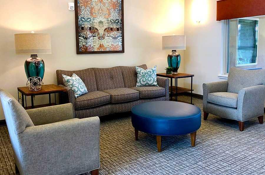 Photo of Las Brisas Rehabilitation and Wellness Suites, Assisted Living, Irving, TX 9