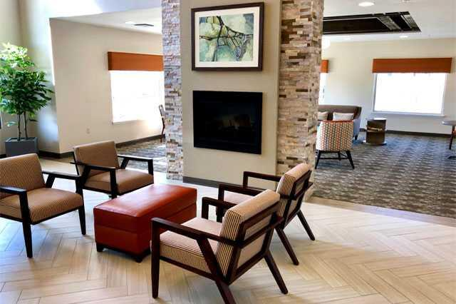 Photo of Las Brisas Rehabilitation and Wellness Suites, Assisted Living, Irving, TX 12