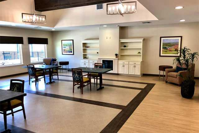 Photo of Las Brisas Rehabilitation and Wellness Suites, Assisted Living, Irving, TX 13