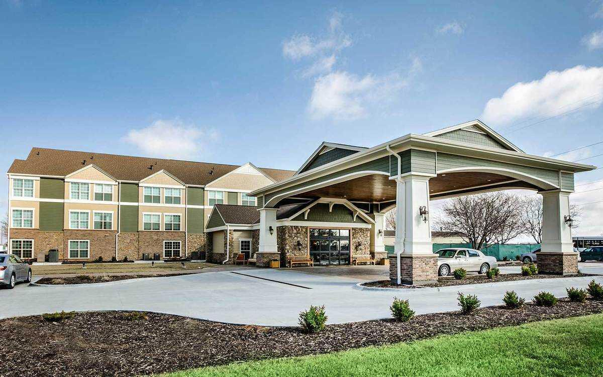 Photo of Remington Heights, Assisted Living, Omaha, NE 1