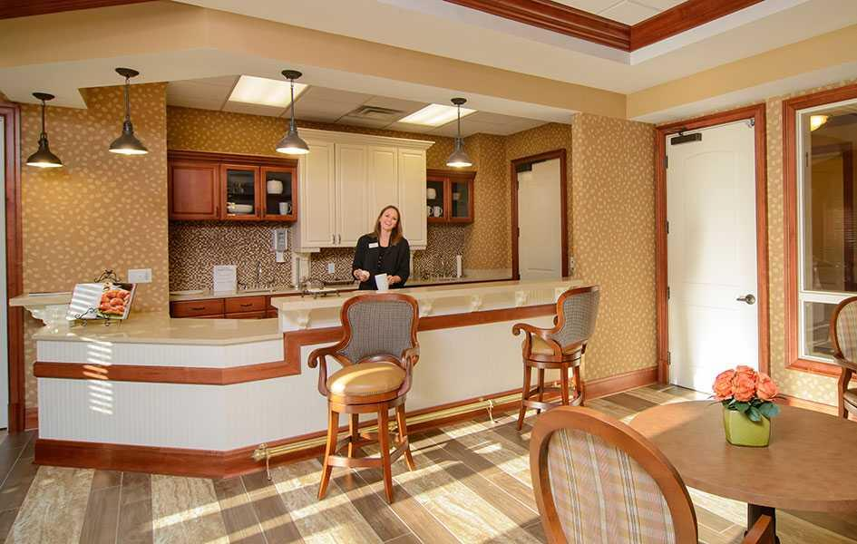 Photo of Remington Heights, Assisted Living, Omaha, NE 2