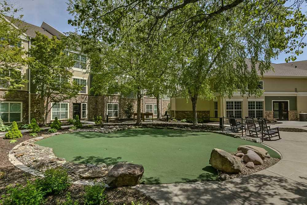 Photo of Remington Heights, Assisted Living, Omaha, NE 10
