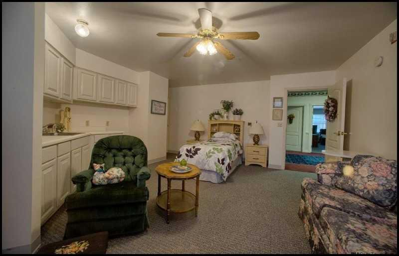 Photo of The Bartlett in El Paso, Assisted Living, El Paso, TX 10