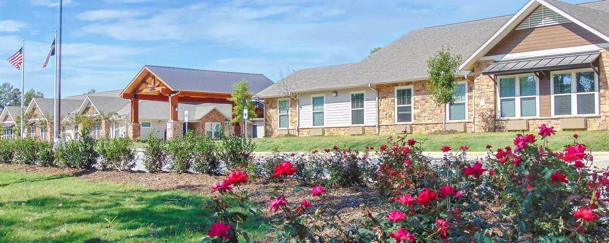 Photo of Wood Glen Court, Assisted Living, Spring, TX 1