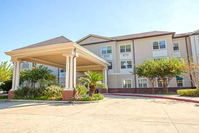Photo of Brookdale Cypress Station, Assisted Living, Houston, TX 1