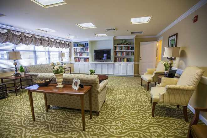 Photo of Brookdale Cypress Station, Assisted Living, Houston, TX 2