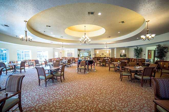 Photo of Brookdale Summer Ridge, Assisted Living, Rockwall, TX 4