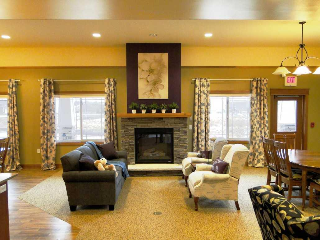 Photo of Cherrywood of Andover, Assisted Living, Memory Care, Andover, MN 4