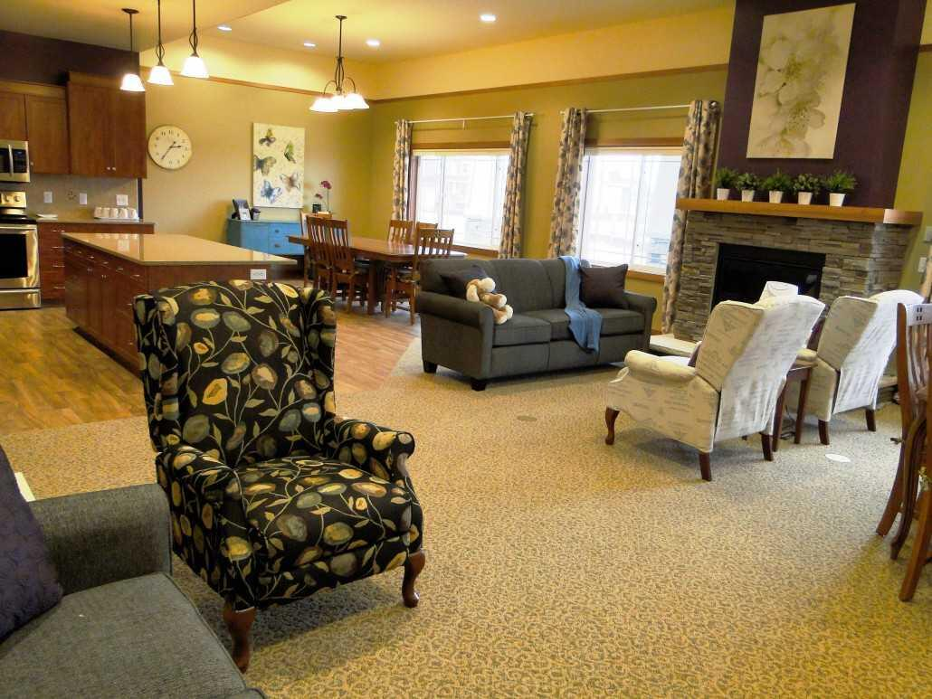 Photo of Cherrywood of Andover, Assisted Living, Memory Care, Andover, MN 5