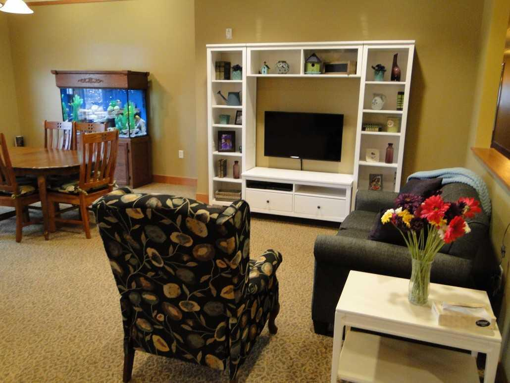 Photo of Cherrywood of Andover, Assisted Living, Memory Care, Andover, MN 8