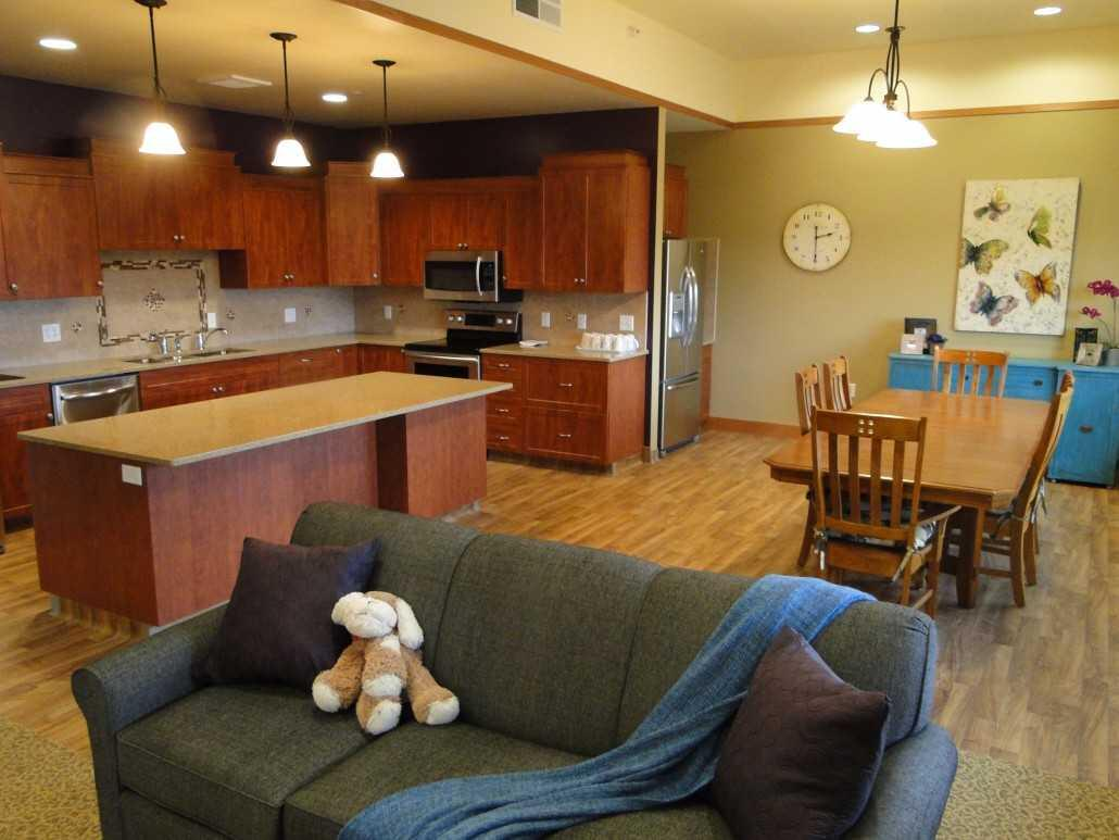 Photo of Cherrywood of Andover, Assisted Living, Memory Care, Andover, MN 9