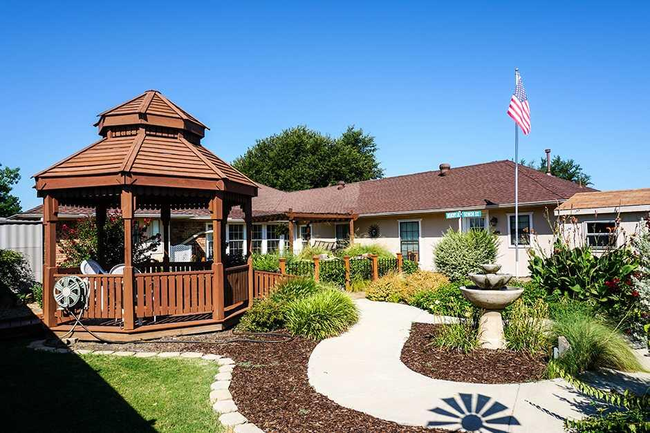 Photo of Springfield Senior Living, Assisted Living, Garland, TX 7