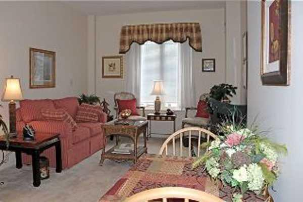 Photo of The Villa at Saint Antoine, Assisted Living, Memory Care, North Smithfield, RI 4